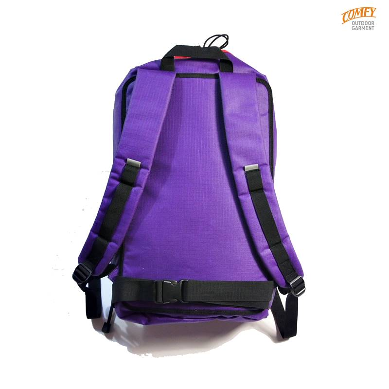 "CMF1901-B06C ""KAR BACKPACK"":C.BROWN"
