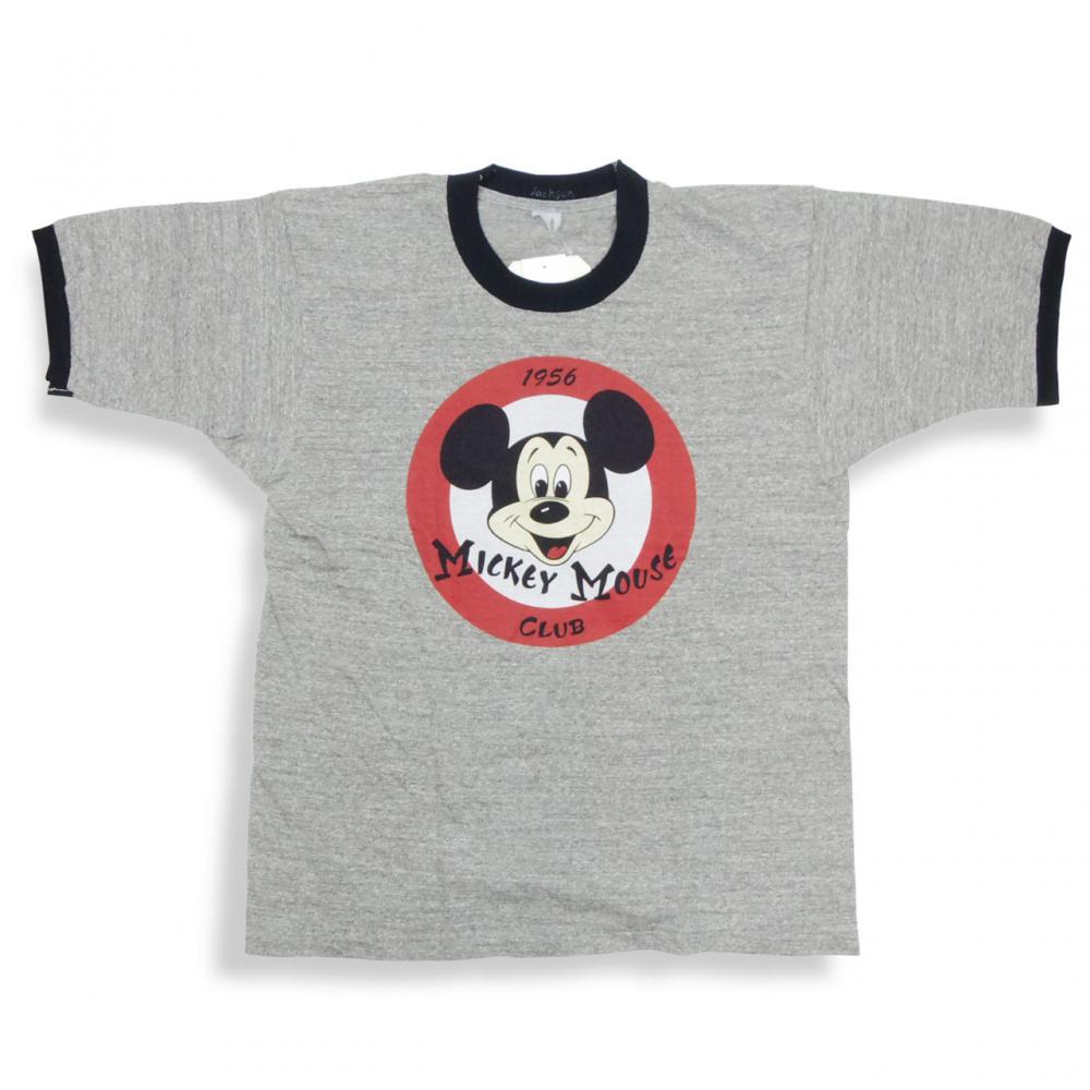 Mickey Mouse Club Tee GREY