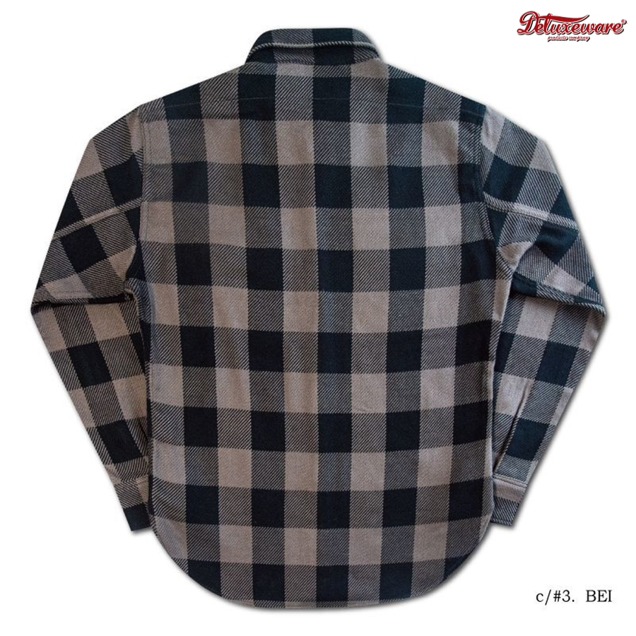HV-00...50s BUFFALO CHECK:BEI