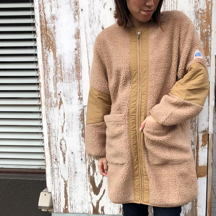 cape HEIGHTS WMNS BETHEL Fleece (chw231518219156)