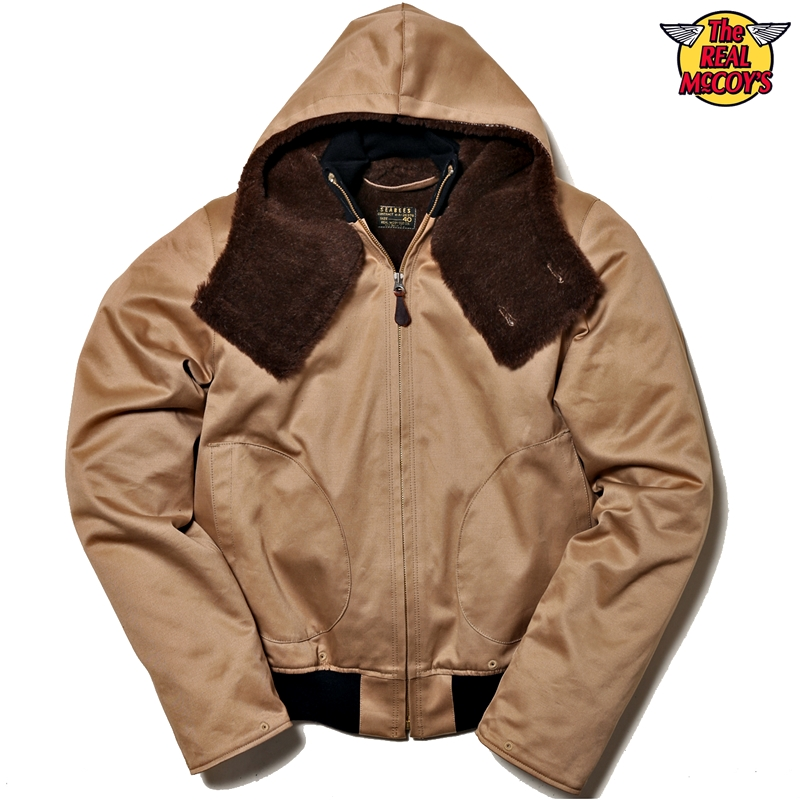 SEABEES DECK JACKET