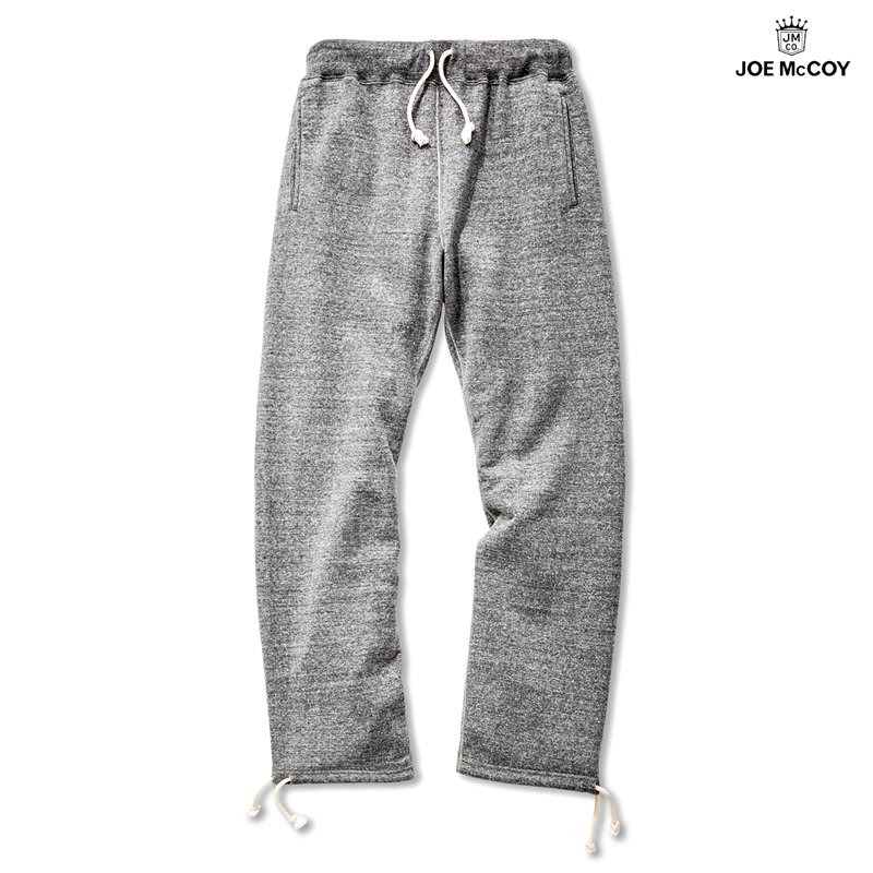 【2018秋冬商品】12 oz. SWEATPANTS:M.GRAY