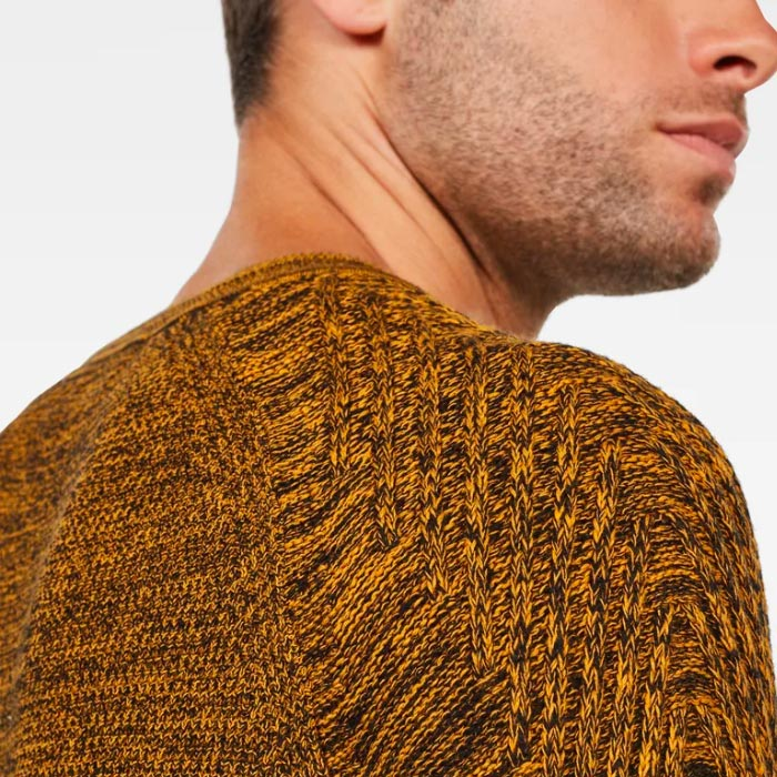 G-STAR RAW  Muzaki Knitted Sweater (D15533-6299-A909)